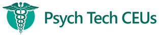 Psych Tech CEUs Logo